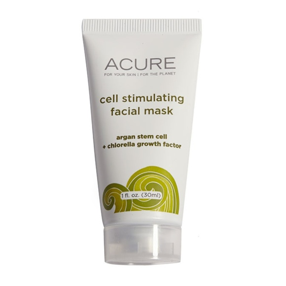 ACURE Organics Other - ACURE Cell Stimulating Face Mask